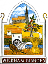 Wickham Bishops Parish Council logo